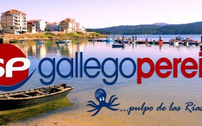 Gallego Pereira no Vivir o Mar